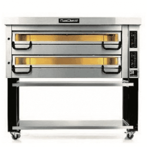 PizzaMaster ovn 2 x 8 Digital
