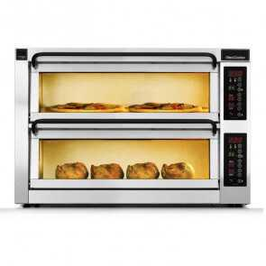 Pizzamaster Countertop PM402ED-DW