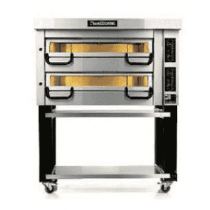 PizzaMaster ovn 2 x 4 Digital