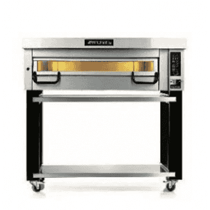 PizzaMaster ovn 1 x 6 Digital