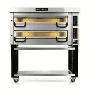 PizzaMaster ovn 2 x 6 Digital
