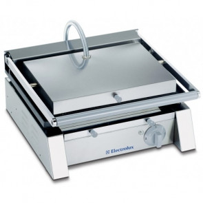 Zanussi Klemgrill Med Glat Top & Glat Bund - 380 mm