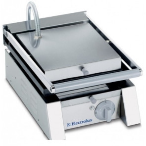 Zanussi Klemgrill Med Glat Top & Glat Bund - 260 mm